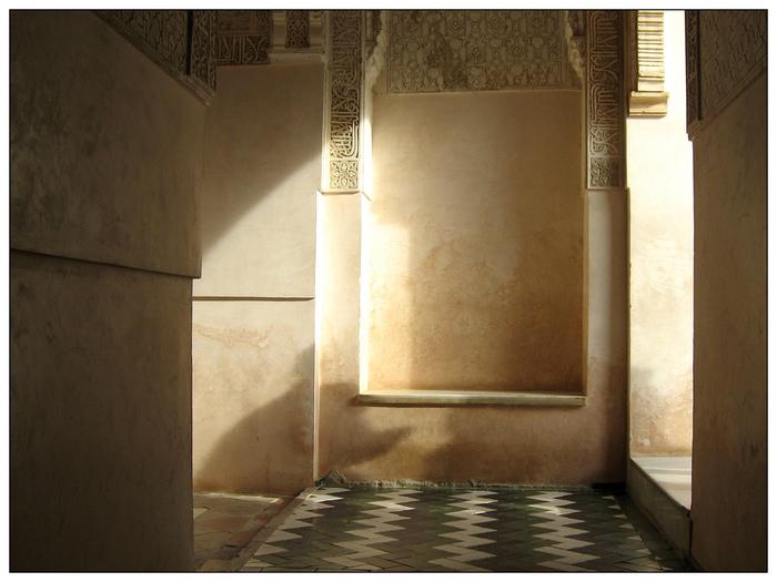 Альгамбра - жемчужина Андалузии 26355