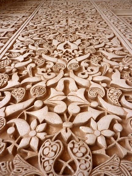 Альгамбра - жемчужина Андалузии 34956