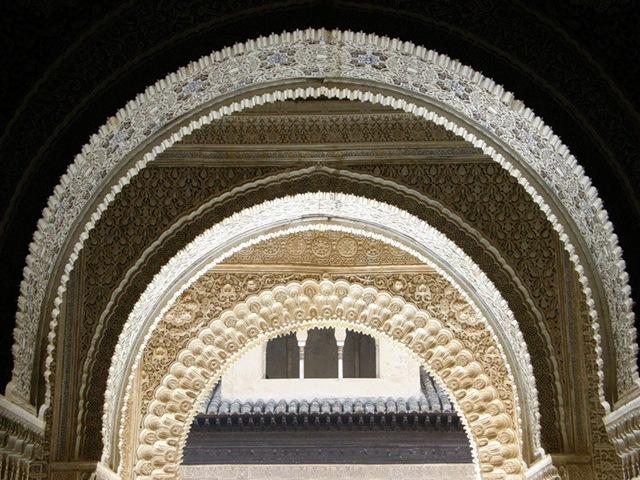 Альгамбра - жемчужина Андалузии 64707
