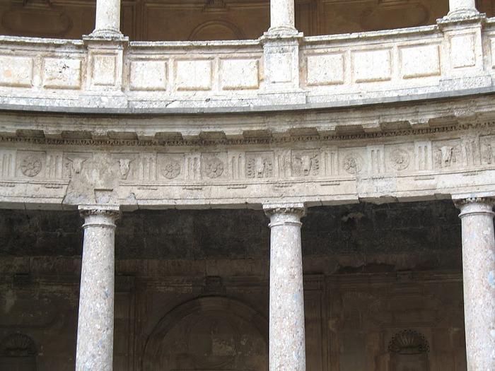 Альгамбра - жемчужина Андалузии 92705