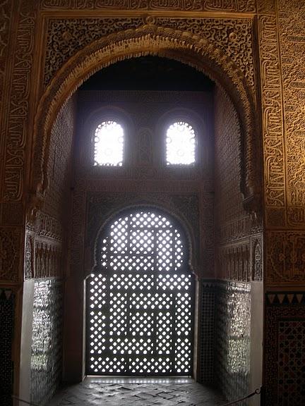 Альгамбра - жемчужина Андалузии 70722