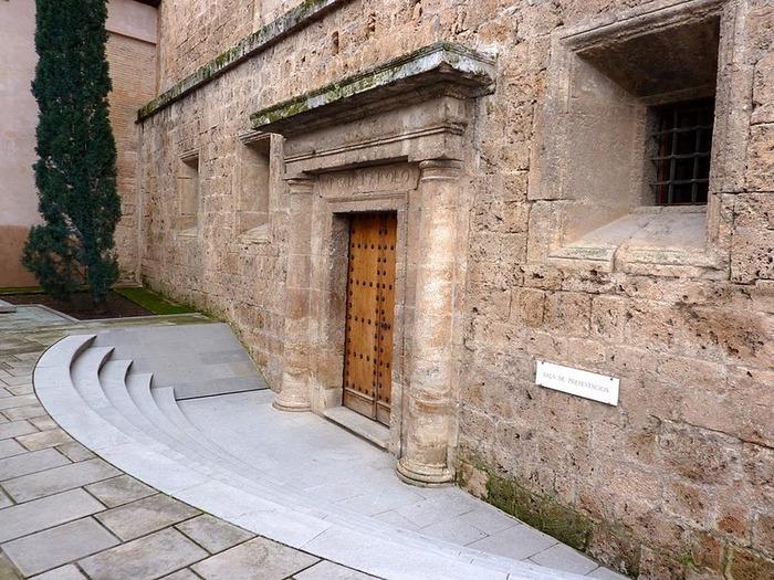 Альгамбра - жемчужина Андалузии 51695