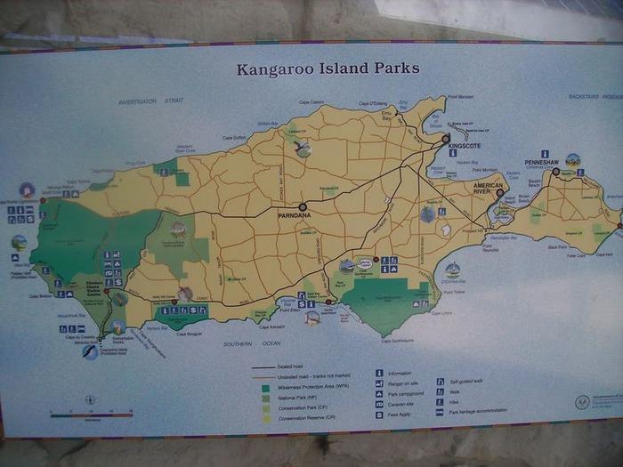 Остров Кенгуру 58676