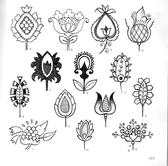 шаблоны цветов, шаблоны плодов, шаблоны фруктов