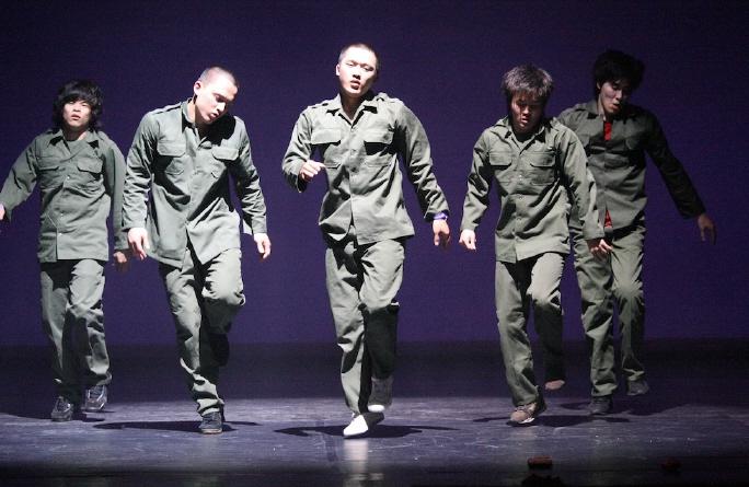 """""""Myosung"""" - оказывается под IDM тоже можно танцевать!"""