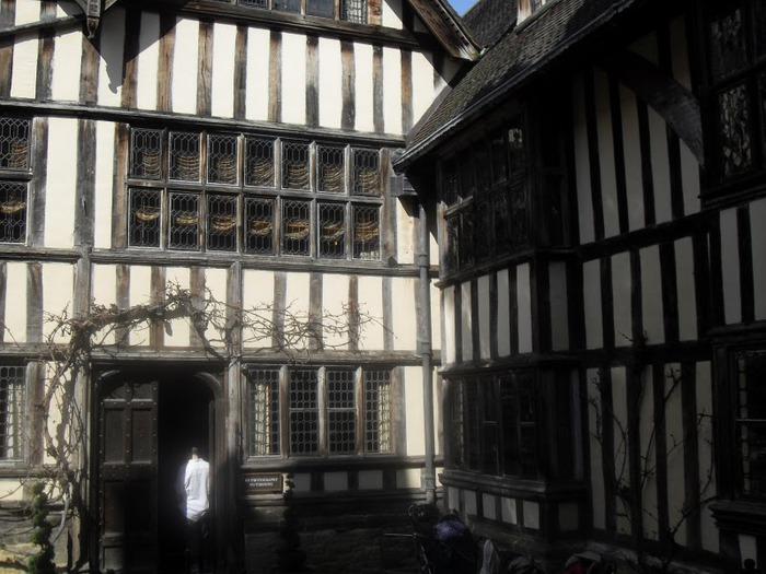 Замок Хивер-кастл - Hever Castle 53213