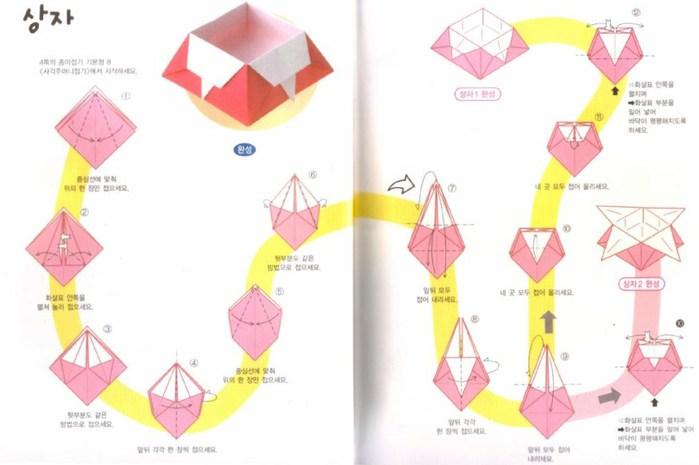 Метки: оригами бумажный мир