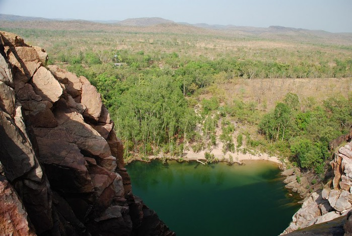 Национальный парк Какаду (Австралия) 15465