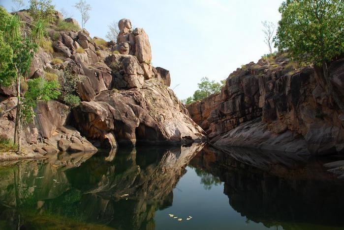 Национальный парк Какаду (Австралия) 24875