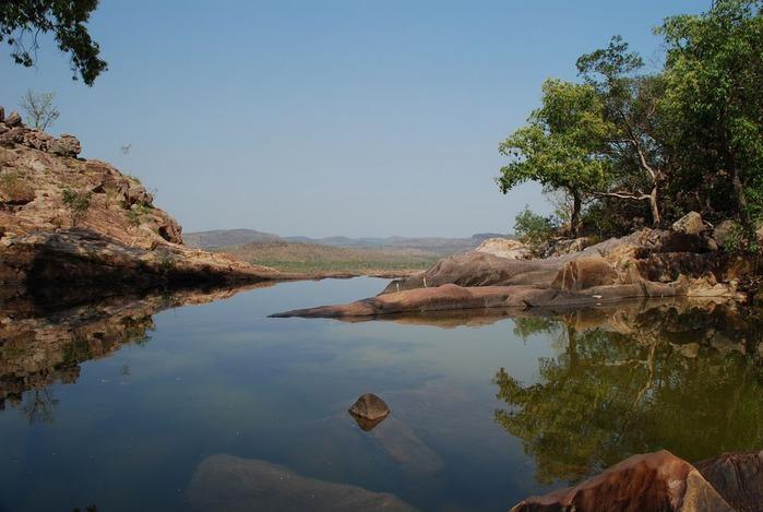Национальный парк Какаду (Австралия) 91836