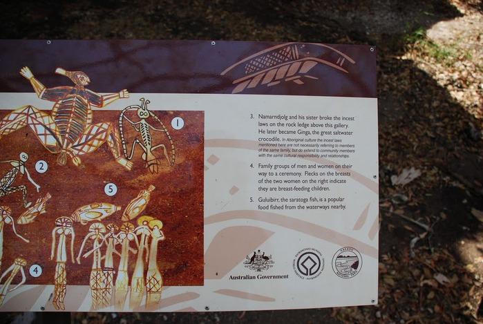 Национальный парк Какаду (Австралия) 94987