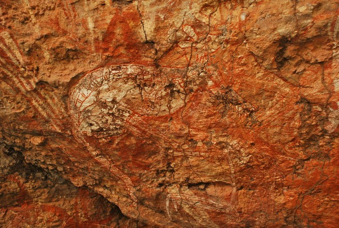 Национальный парк Какаду (Австралия) 53521