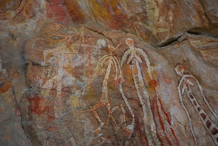 Национальный парк Какаду (Австралия) 38012