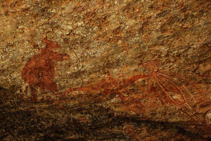 Национальный парк Какаду (Австралия) 30096