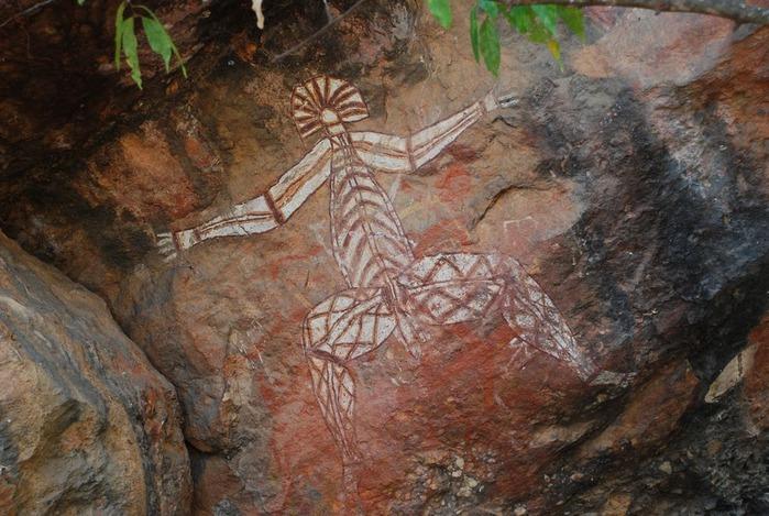 Национальный парк Какаду (Австралия) 46490