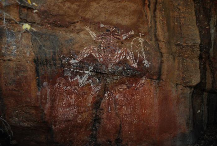 Национальный парк Какаду (Австралия) 68425