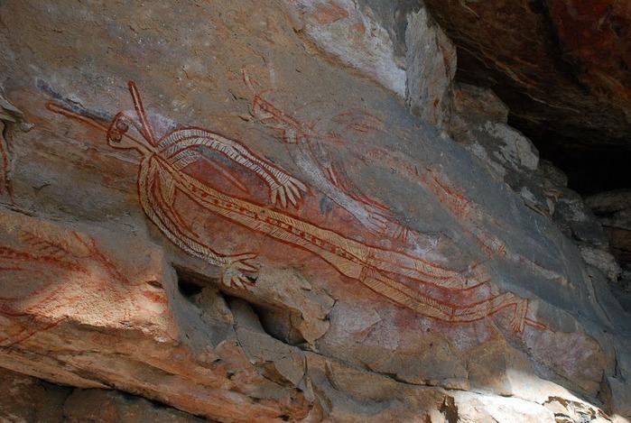 Национальный парк Какаду (Австралия) 58189