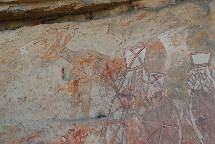 Национальный парк Какаду (Австралия) 44210