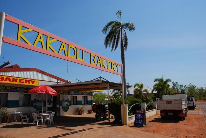 Национальный парк Какаду (Австралия) 77124