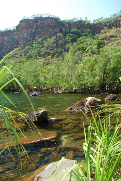 Национальный парк Какаду (Австралия) 60730