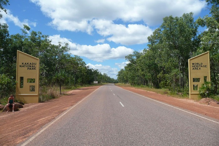 Национальный парк Какаду (Австралия) 87431