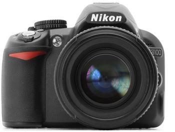 Nikon D3100 18-55mmVR (350x264, 26 Kb)