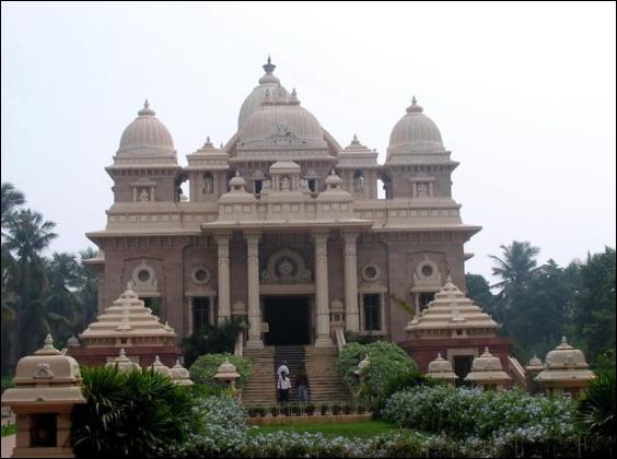 цивилизация древней индии