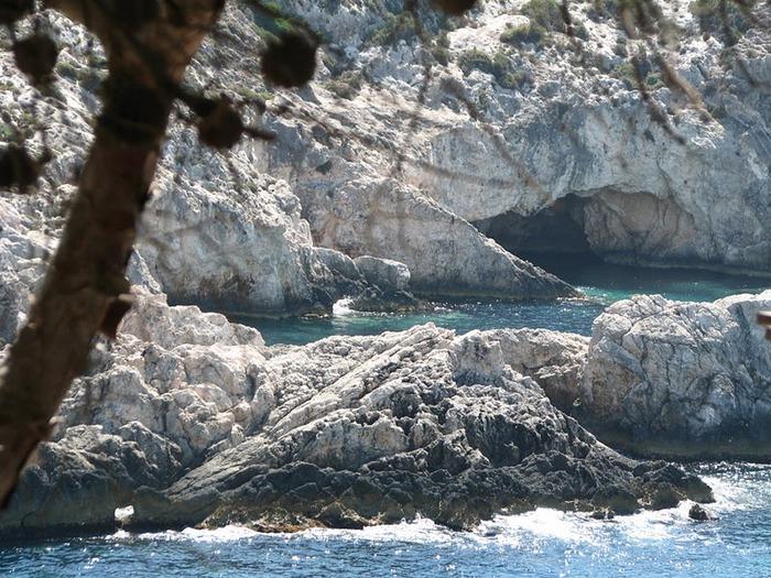 Закинф - украшение Ионического моря 91678
