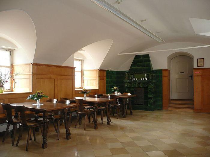 Замок Хоэнашау (Schloss Hohenaschau) 32569