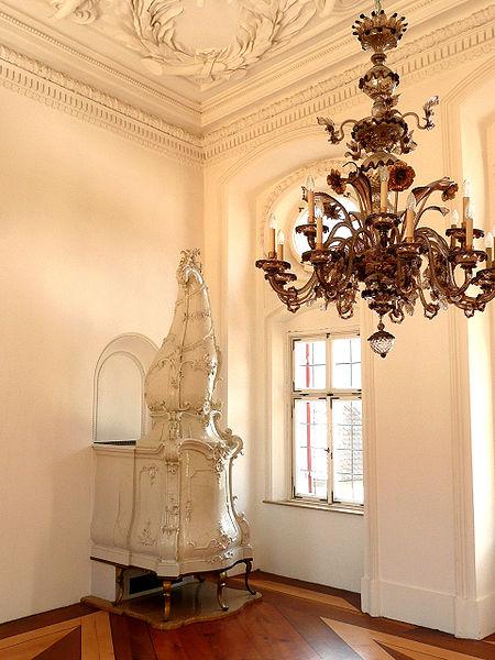 Замок Хоэнашау (Schloss Hohenaschau) 48540