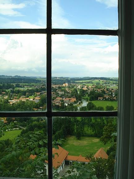 Замок Хоэнашау (Schloss Hohenaschau) 55103