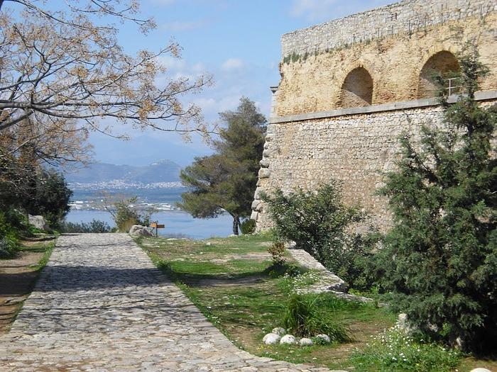 Крепость Паламиди 24920