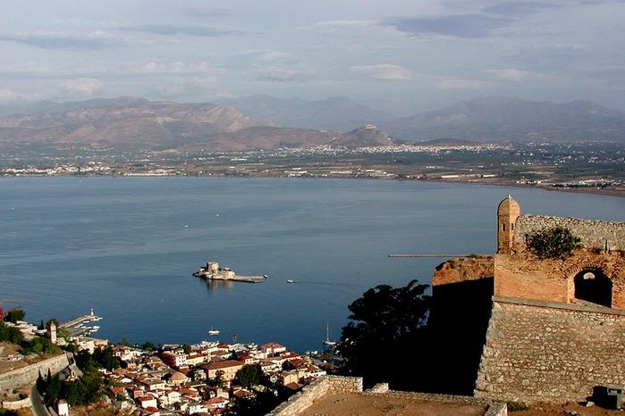 Крепость Паламиди 26895
