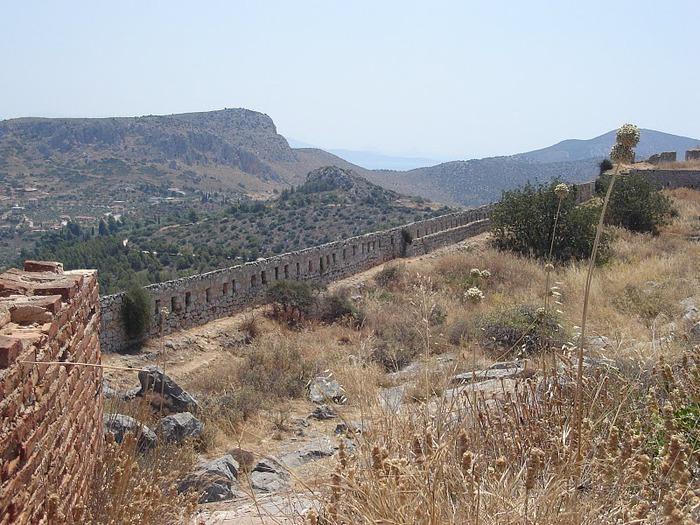 Крепость Паламиди 17728