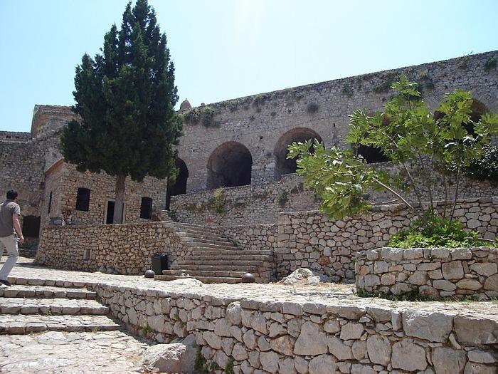 Крепость Паламиди 47424
