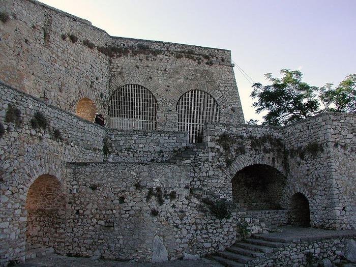 Крепость Паламиди 79628