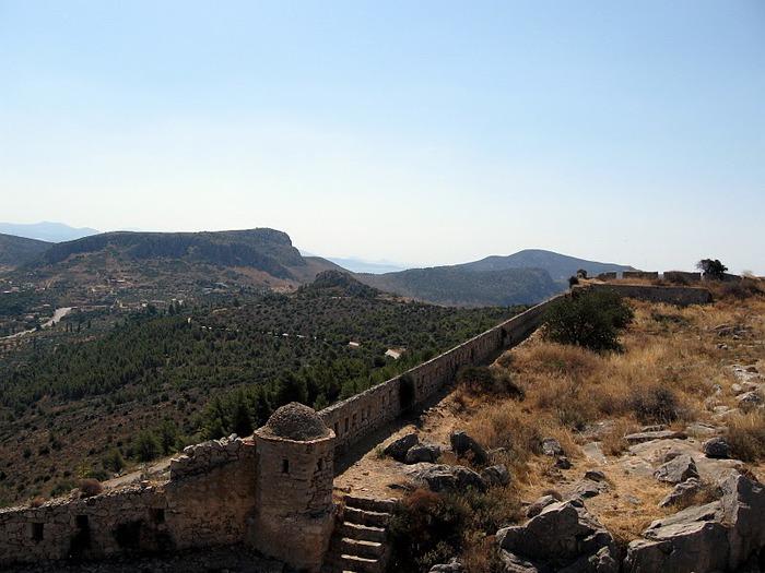 Крепость Паламиди 65914