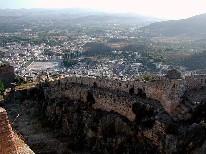 Крепость Паламиди 24966