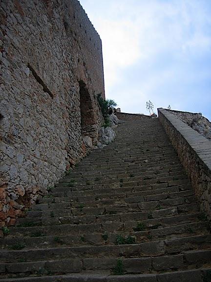 Крепость Паламиди 59601