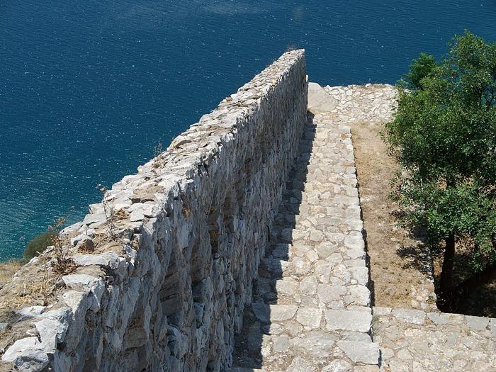 Крепость Паламиди 71634