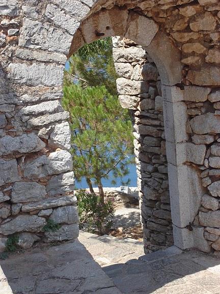 Крепость Паламиди 54946