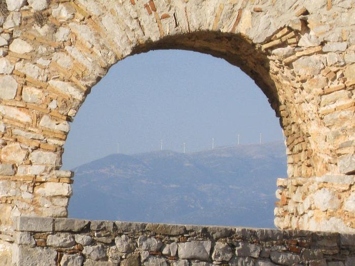 Крепость Паламиди 89187