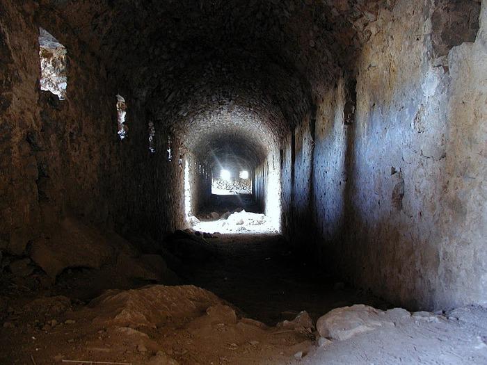 Крепость Паламиди 21258