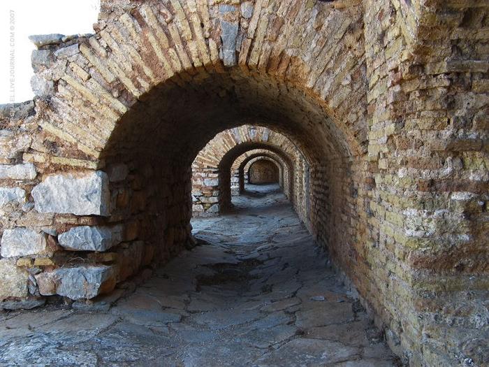 Крепость Паламиди 42137