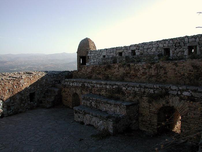 Крепость Паламиди 27097