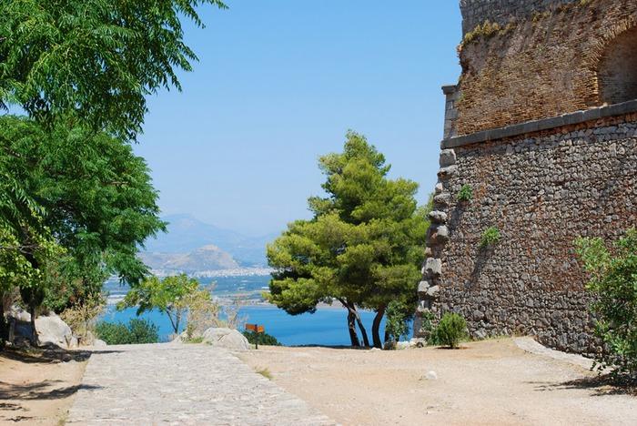 Крепость Паламиди 52655