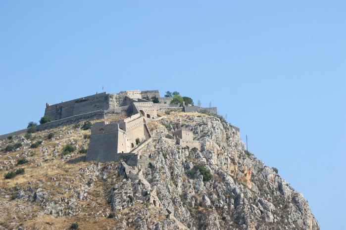 Крепость Паламиди 29858