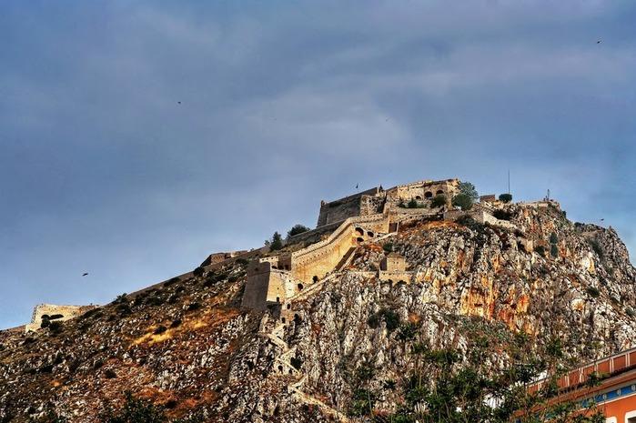 Крепость Паламиди 32303