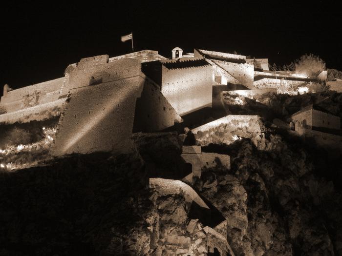 Крепость Паламиди 93544
