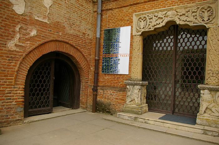 Дворец Могошоая - Palatul Mogosoaia 35000